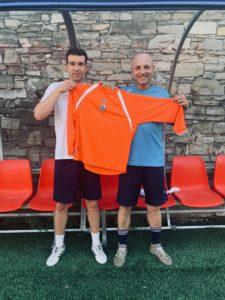 Marco Rizzo e Matteo Castelli, Cittadella