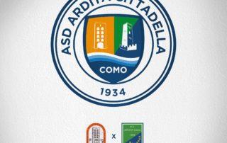 Ardita Cittadella 1934 logo